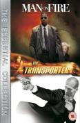 Man on Fire/Transporter [Region 2]