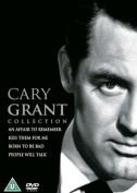 Cary Grant Collection [Region 2]