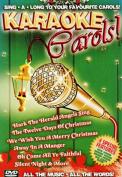 Karaoke Carols [Region 2]
