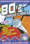 80s Karaoke Classics [Region 2]