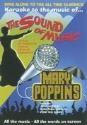 The Sound of Music/Mary Poppins Karaoke [Region 2]