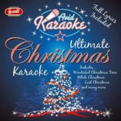 Ultimate Christmas Karaoke [Region 2]