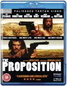The Proposition [Region B] [Blu-ray]