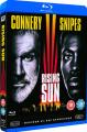 Rising Sun [Region B] [Blu-ray]