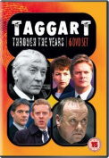 Taggart: Through the Years [Region 2]