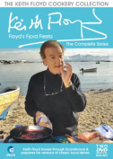 Keith Floyd Cookery Collection [Region 2]