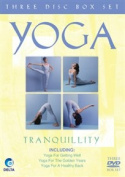 Yoga Tranquillity [Region 2]
