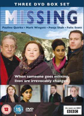 Missing: The Complete First Series