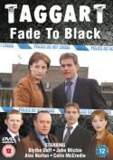Taggart: Fade to Black [Region 2]
