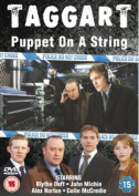 Taggart: Puppet On a String [Region 2]