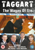 Taggart: The Wages of Sin [Region 2]