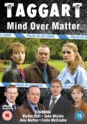 Taggart: Mind Over Matter [Region 2]