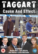 Taggart: Cause and Effect [Region 2]