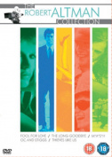 The Robert Altman Collection [Region 2]