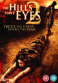 The Hills Have Eyes 2 [Region 2]