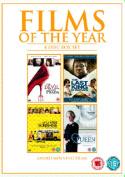 Films of the Year Box Set [Region 2]