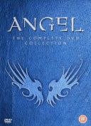Angel: Seasons 1-5 [Region 2]