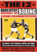 12 Greatest Rounds of Boxing [Region 2]