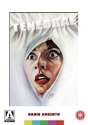 Dario Argento's Tenebre [Region 1] [Blu-ray]