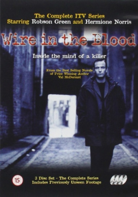 Wire in the Blood: The Complete Series 1