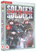 Soldier, Soldier: Series 7 [Region 2]