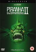 Piranha 2 - Flying Killers [Region 2]