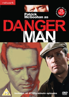 Danger Man: The Complete Series