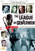 The League of Gentlemen [Region 2]