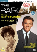 The Baron: The Complete Series [Region 2]