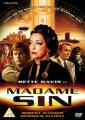 Madame Sin [Region 2]