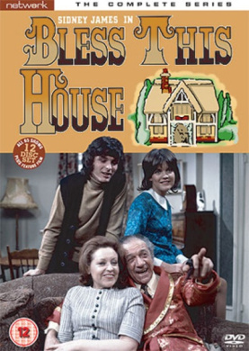 Bless This House: Complete Series