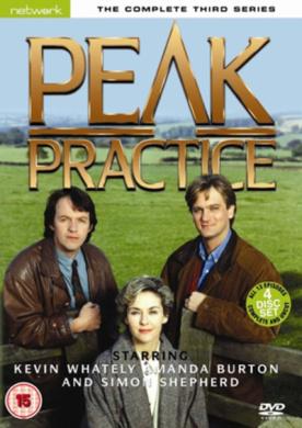 Peak Practice: Complete Series 3