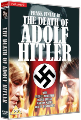 The Death of Adolf Hitler