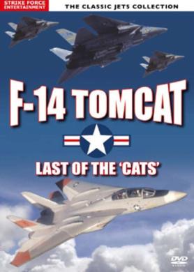 F-14 Tomcat: Last of the Cats