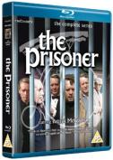 The Prisoner [Region B] [Blu-ray]