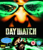 Day Watch [Region B] [Blu-ray]