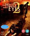 The Hills Have Eyes 2 [Region B] [Blu-ray]