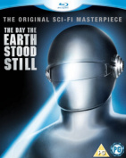 The Day the Earth Stood Still [Region B] [Blu-ray]