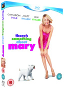 There's Something About Mary [Region B] [Blu-ray]