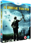 A Bridge Too Far [Region B] [Blu-ray]