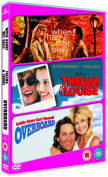 When Harry Met Sally/Thelma and Louise/Overboard [Region 2]