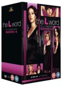 The L Word [Region 2]