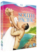 South Pacific [Region B] [Blu-ray]