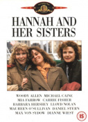 Hannah and Her Sisters [Region 2]