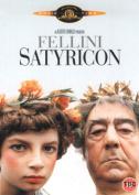 Satyricon [Region 2]