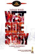 West Side Story [Region 2]