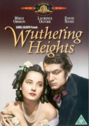 Wuthering Heights [Region 2]