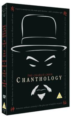 Charlie Chan Chanthology