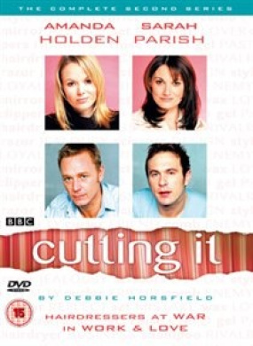 Cutting It: The Complete Season 2