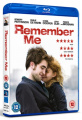 Remember Me [Region 1] [Blu-ray]